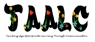 The TAALC Logo