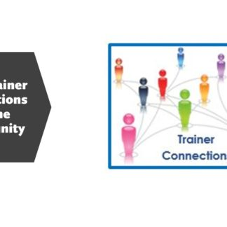 Trainer Connections logo